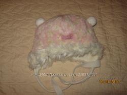 Зимняя шапочка PUPILL