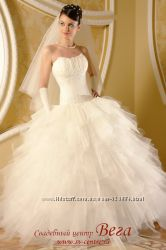 Свадебное платье Rozmarin