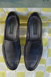 Туфли натуральная кожа Португалия  39 р. , 26 см