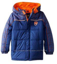 Куртки для мальчиков от 2 до 16 лет  iXtreme, США