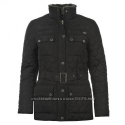 Куртка деми Firetrap Kingdom Jacket Ladies