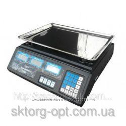 Торговые весы Спартак 50 кг