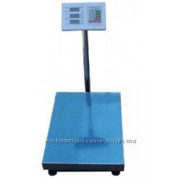 Весы торговые 100 кг