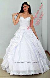 Пошив, прокат, продажа свадебных платьев