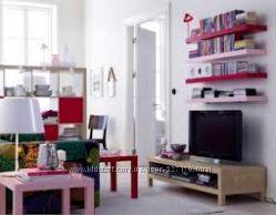 Детские товары и мебель в детскую комнату  IKEA