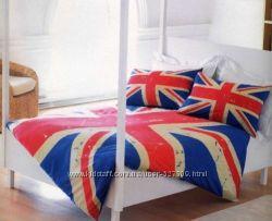 Постельный комплект Английский флаг