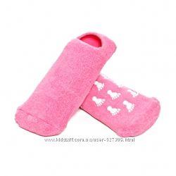 Увлажняющие носки с гелевой пропиткой, SPA-носки