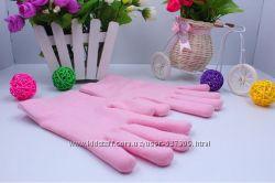 Гелевые spa перчатки увлажняющие