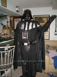 Костюм Дарта Вейдера Звездные войны для взрослого