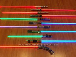 Коллекционные световые мечи героев Звездных войн