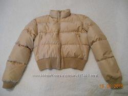 Курточка - пуховик женская Camaieu, Франция, р. L.