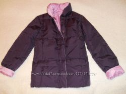 Куртка демисезонная 2-х сторонняя женская Blanche Porte, р. М.
