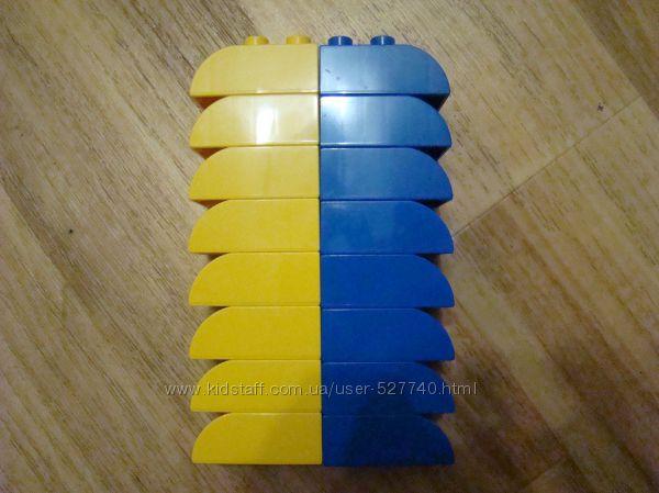 Лего, новые  кубики