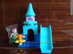 LEGO DUPLO Лего, новые детали . Русалочка