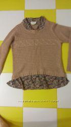 Винтажный свитер Next