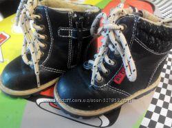 Продам ботинки H&M