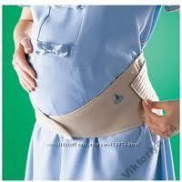 Пояс эластичный для беременных ОРРО США 2062