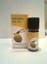 Эфирное масло лимона Vivasan, Швейцария