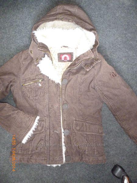 куртки, пальто, ветровки и пуховики