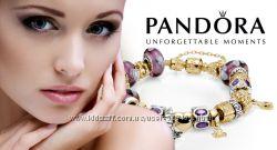 Браслеты Пандора Pandora оригинал только под заказ Америка.