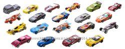 Hot Wheels Набор из 20 машинок Хот Вилс  20 Car Gift Pack в ассор