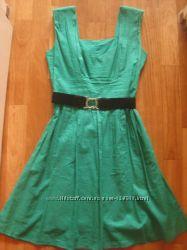 Платье французской фирмы Kookai