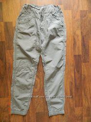 Штаны для модницы