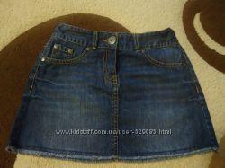 Продам джинсовые юбочки в отличном состоянии