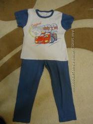 Пижамки фирмы    CARTERS и LEMUA