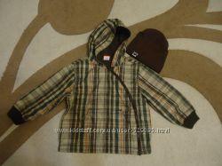 Продам отличную курточку фирмы  MINI MODE
