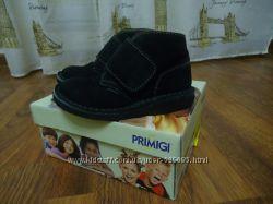 Продам демисезонные ботиночки Primigi