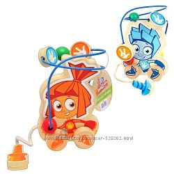 Готовимся к праздникам заранее СП игрушек с сайта Гипопотам