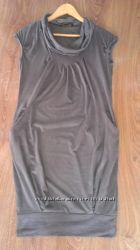 Интересное платье. Patchwork. Новое.