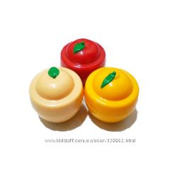 BAVIPHAT - персиковый пилинг - скатка и ночная яблочная и лимонная маска