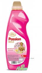 Кондиционер - ополаскиватель Passion Gold Weichspuler Konzentrat 2л