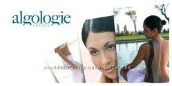 Высокоэффективная натуральная косметика Algologie Алголоджи