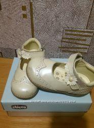 туфли chicco 22 размер стелька 13. 5