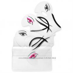 Трафарет для макияжа глаз 4 шт.