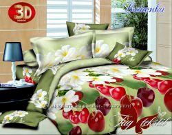 Комплект постельного белья Tag textil.