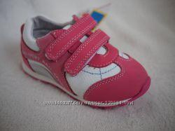 Кроссовки на девочку BG р-ры 25-30 Распродажа