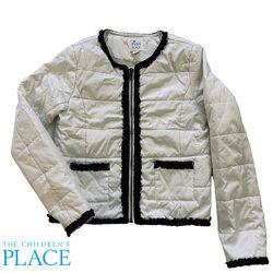Демисезонная нарядная Куртка Children Place, США