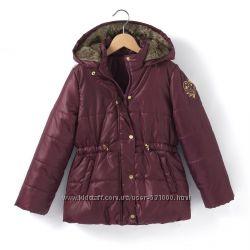 Модная куртка для девочки фирмы LA REDOUTE цвета размеры