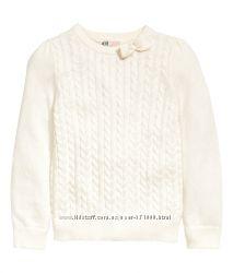 Джемперочки для девочки   H&M