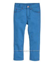 Штанишки для мальчика H&M цвета размеры