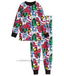 Пижамки для мальчика H&M