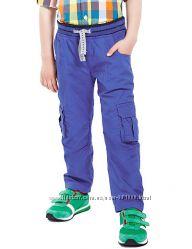 Штанишки для мальчиков MARKS&SPENSER от 12мес до 5лет