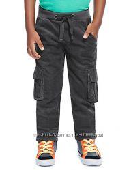 Вельветовые штанишки  для мальчика   MARKS&SPENSER Англия