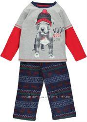 Пижамы для мальчиков GEORGE Англия