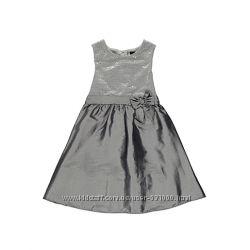 Очень красивые нарядные платьица для маленьких принцесс из Англии