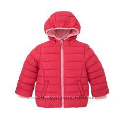 Классные курточки для девочек MOTHERCARE Англия